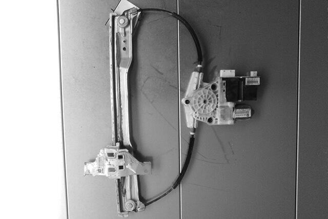 Comprar elevalunas eléctricos desguaces n430