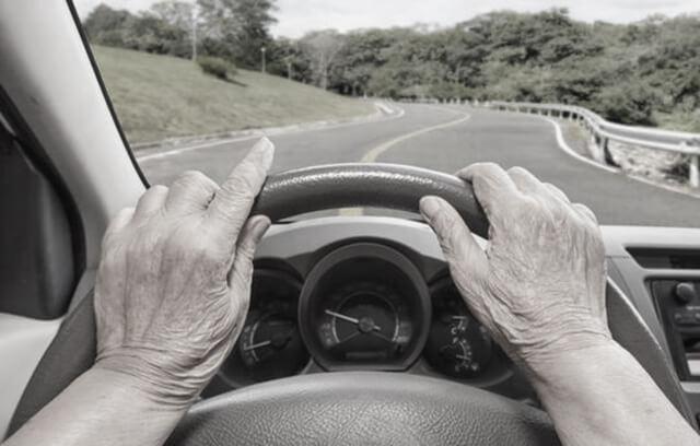 Consejos conductores senior