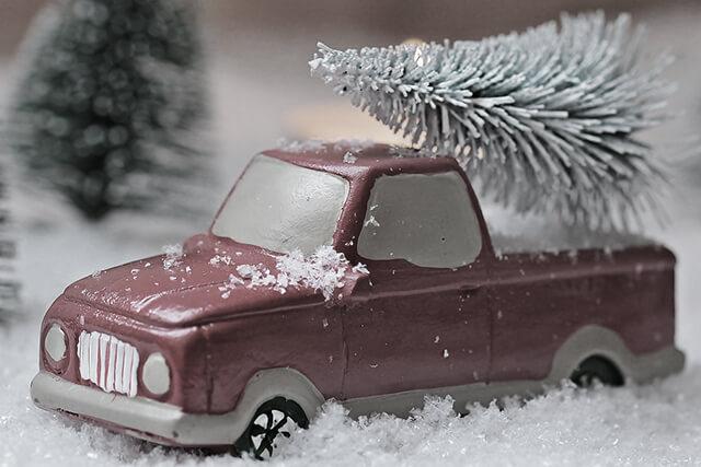 Puesta a punto de tu coche por Navidad - desguacesn430.com