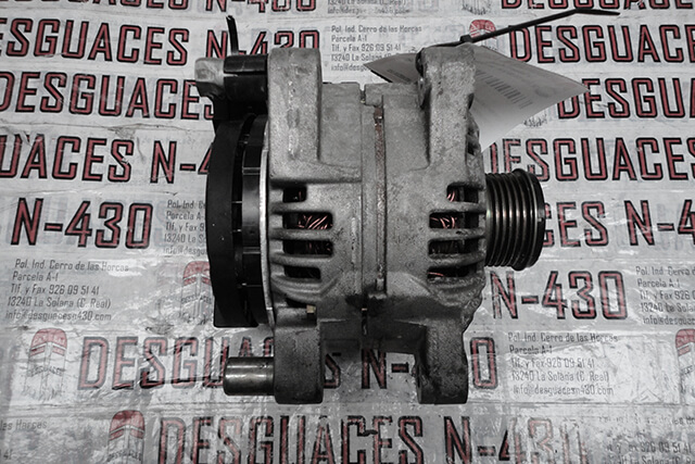 Alternador desguaces - desguacesn430.com