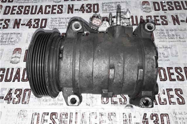 Compresor aire acondicionado - desguaces online desguacesn430.com