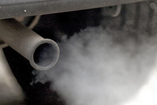 Coches diésel contaminación - desguacesn430.com