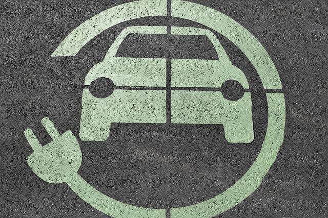 Coches eléctricos - desguacesn430.com