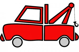 Averías de coche en agosto - desguacesn430.com
