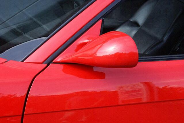 foto de coche desguaces n-430