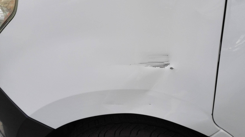 desconchones en la carroceria de coche desguacesn-430