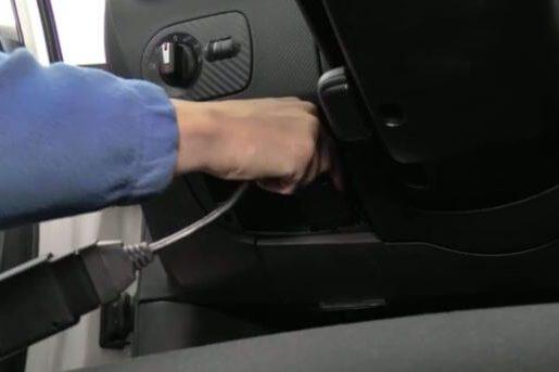 desguaces n430 control de gases de los vehículos diésel y gasolina