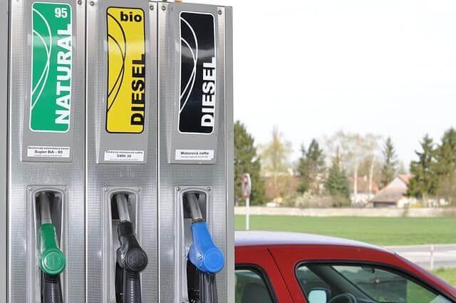 nuevo impuesto a los vehiculos diésel