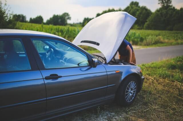 las cinco averías de coches mas comunes desguacesn430