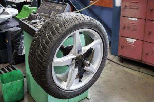 Cómo saber que neumáticos puedo poner a mi coche