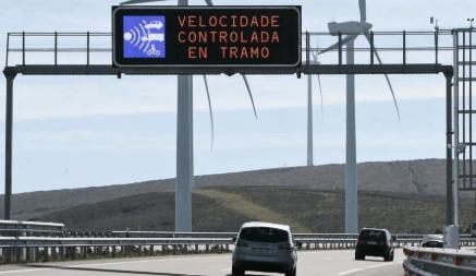 radar de tramo desguacesn430