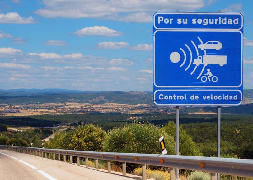 señal de control de velocidad desguacesn430