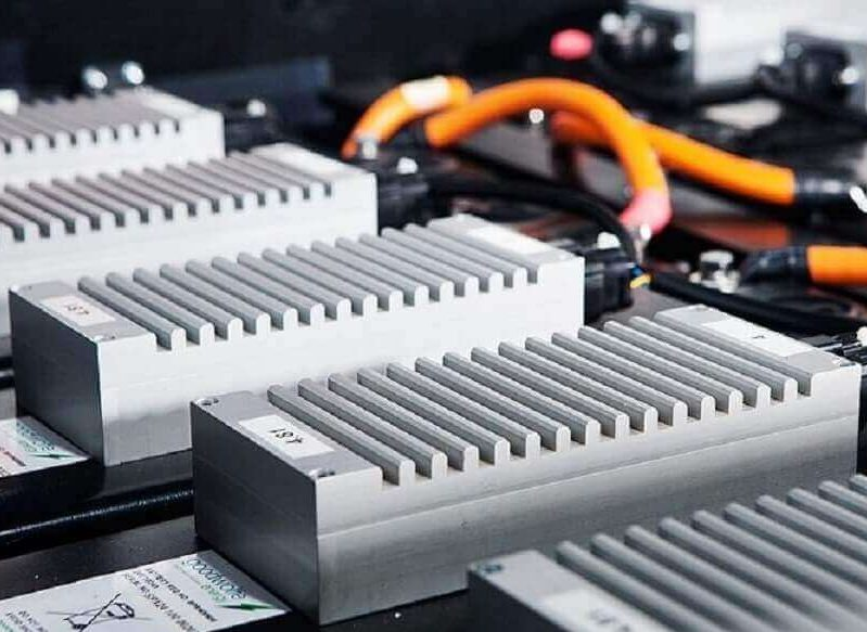 batería coche eléctrico desguacesn430