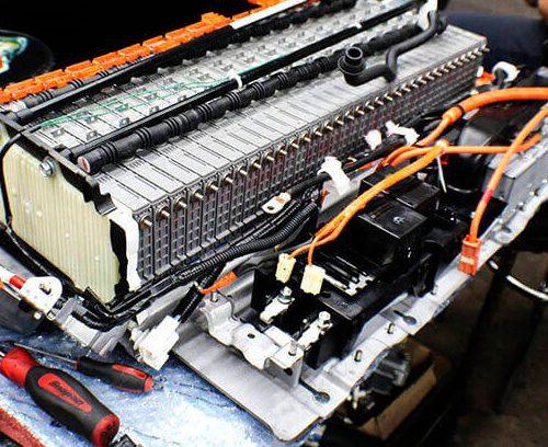 reparación de batería eléctrica desguacesn430