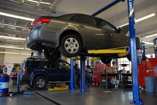 mantenimiento adecuado del vehículo desguacesn430