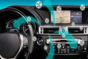 revisar climatizador o aire acondicionado del vehículo desguacesn430