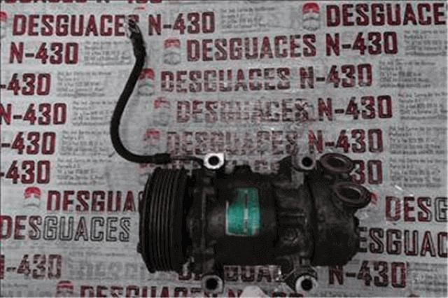 compresor aire acondicionado o climatizador desguacesn430