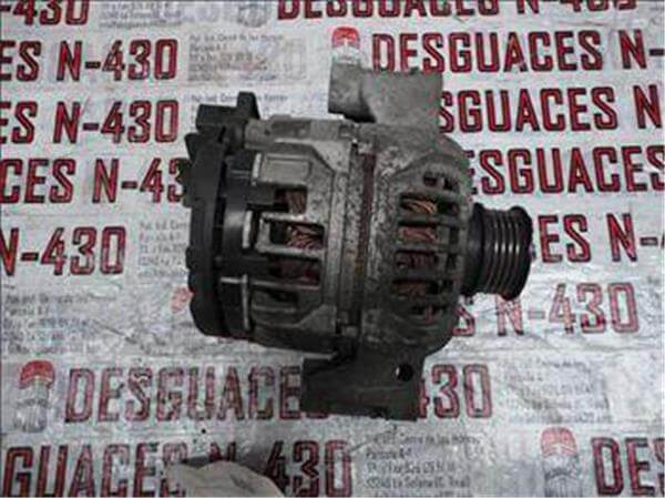 alternador desguacesn430