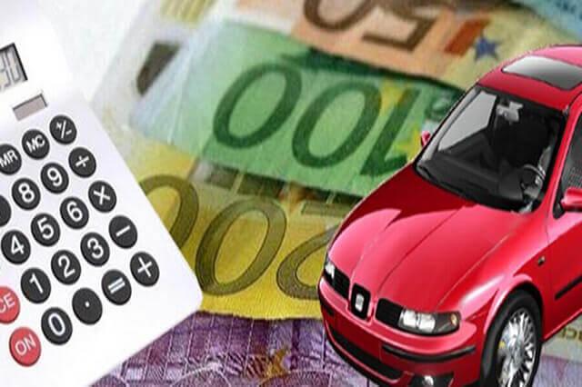 tasación de vehículos desguacesn430