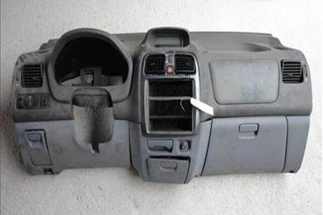airbag coche desguacesn430