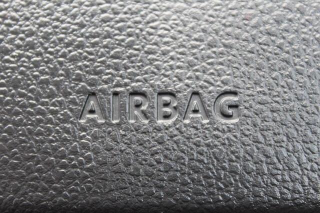 airbag desguacesn430