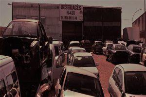CAT Centro autorizado para el tratamiento de vehículos Desguacesn430