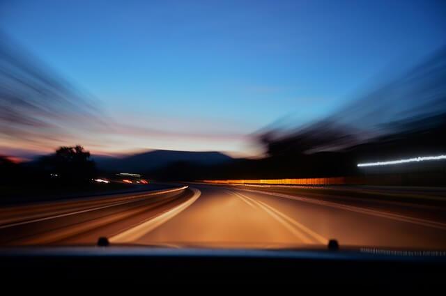 6 consejos para la conducción nocturna