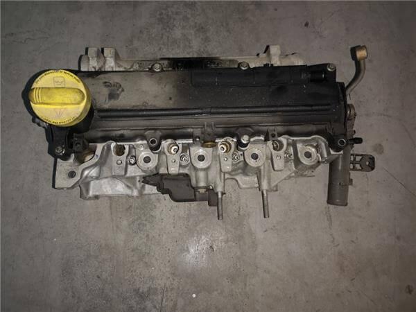 Qué es la culata de un coche y para qué sirve desguacesn430