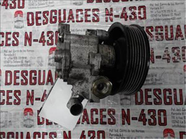 bomba dirección deguacesn430